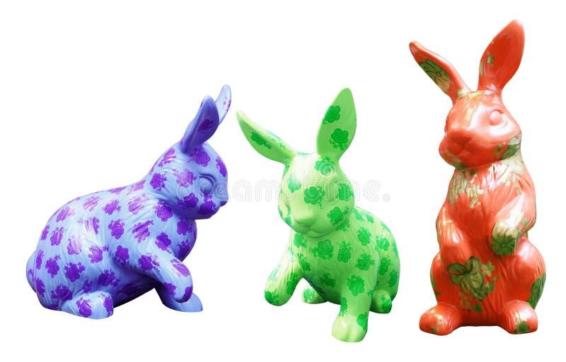 Anno del coniglio fotografia stock libera da diritti