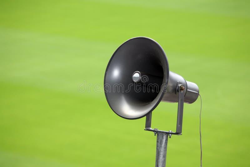 Download Announcement stock image. Image of megaphone, alert, inform - 10452423