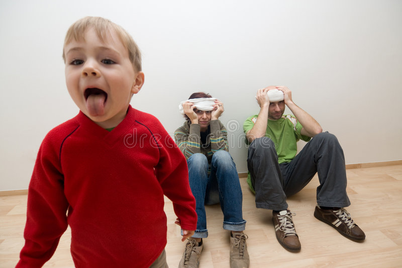 Download Annoying toddler stock photo. Image of annoying, head - 6452898