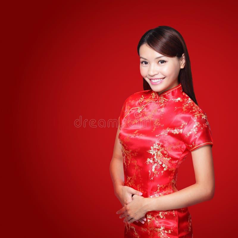 Ano novo chinês feliz imagens de stock royalty free