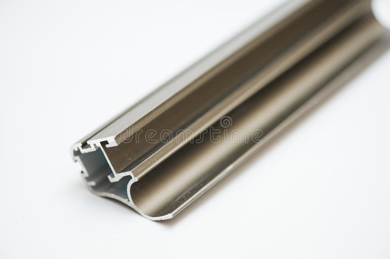 Anodized aluminum profile. Aluminum Extrusions,Extruded Aluminum Profiles,. Aluminum Extrusions,Extruded Aluminum Profiles,aluminum extrusion profiles. Aluminum royalty free stock images