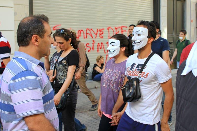 Anonimowy zdjęcie royalty free