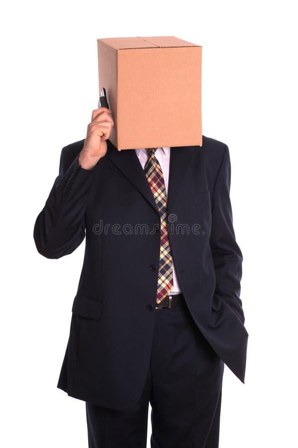 Anonymer Telefonaufruf stockfotos