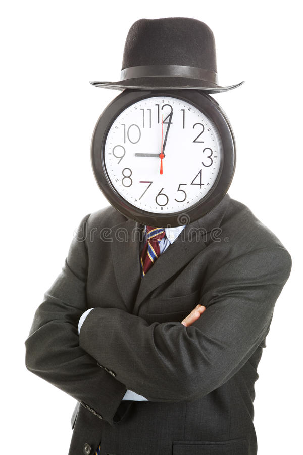 Download Anonymoust Businessman Arms Folded Stock Photo - Image: 19932828