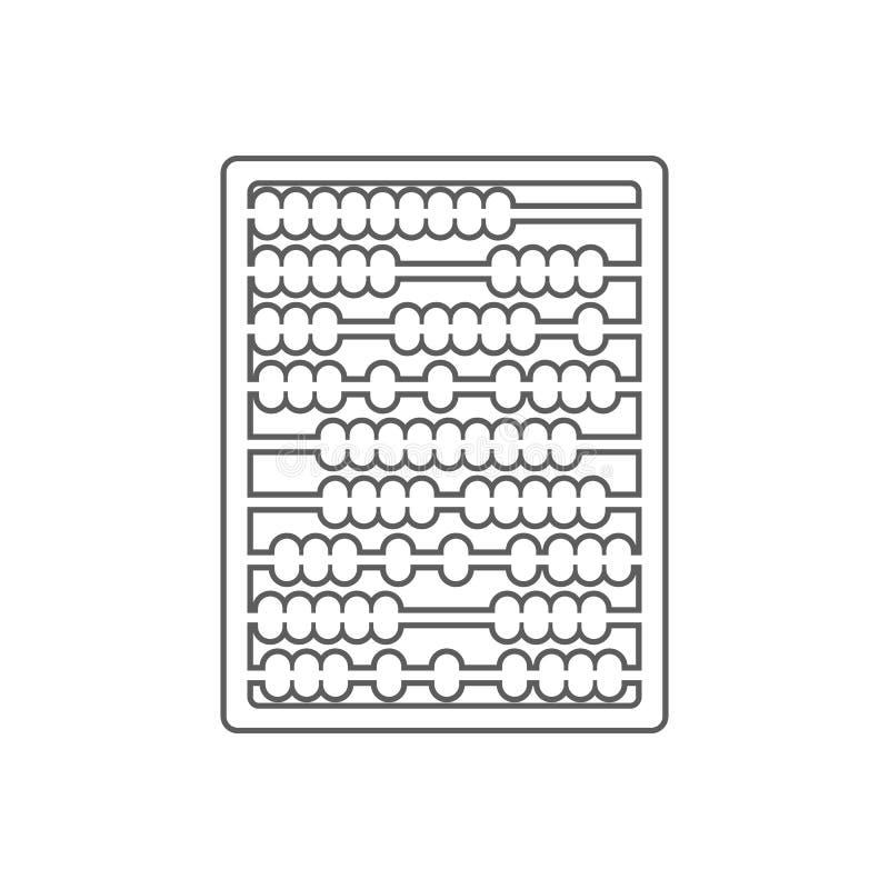 anota el icono Elemento de las finanzas para el concepto y el icono móviles de los apps de la web Esquema, línea fina icono para  libre illustration