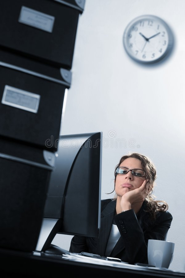 Another monday morning stock images