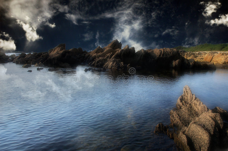 Download Another World Stock Photo - Image: 238320