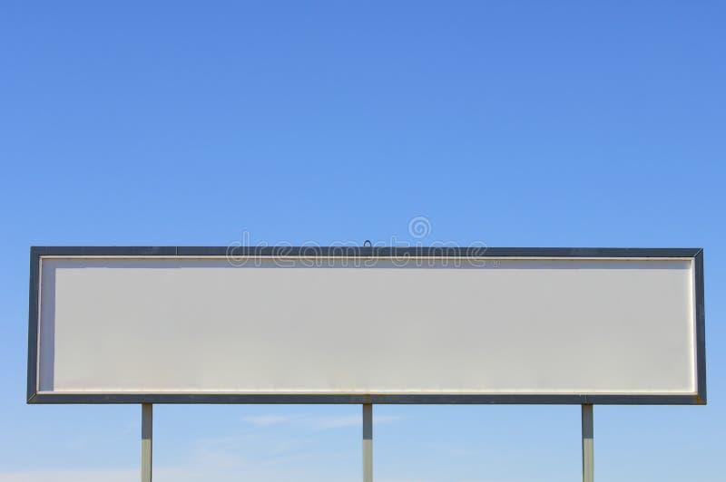 Anschlagtafel stockfoto