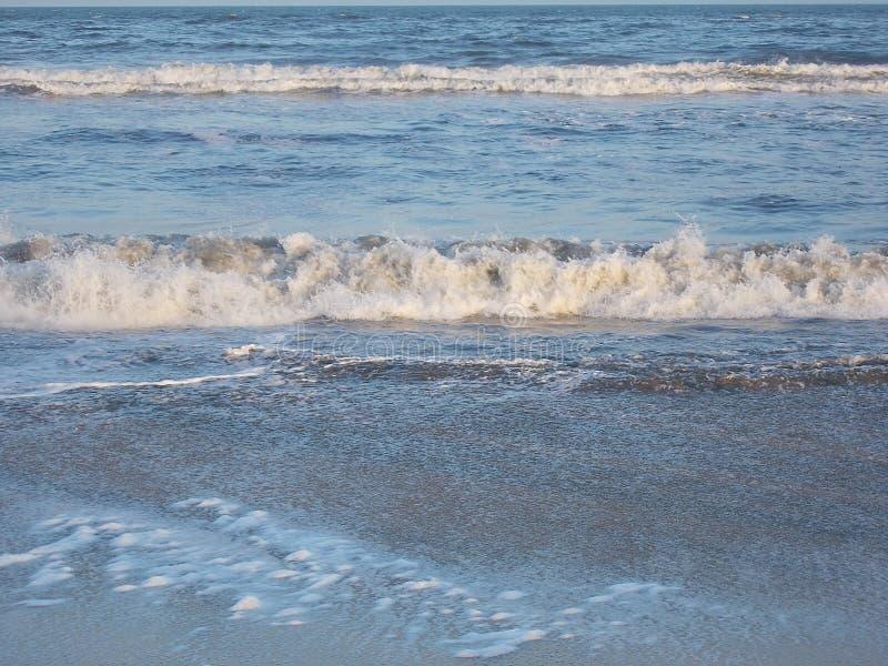 Ansicht von seaside2019 stockfotos