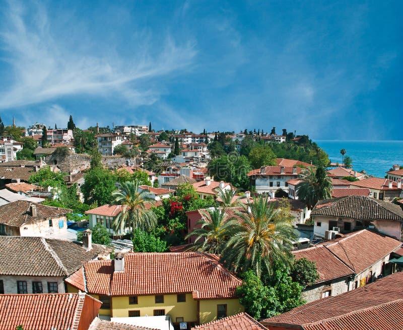 Antalya stock image