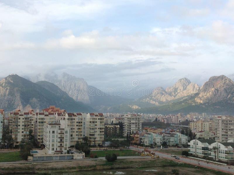 Antalya fotos de stock
