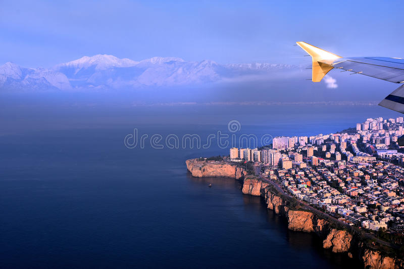 Antalya foto de stock royalty free
