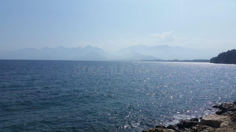Antalya obrazy royalty free