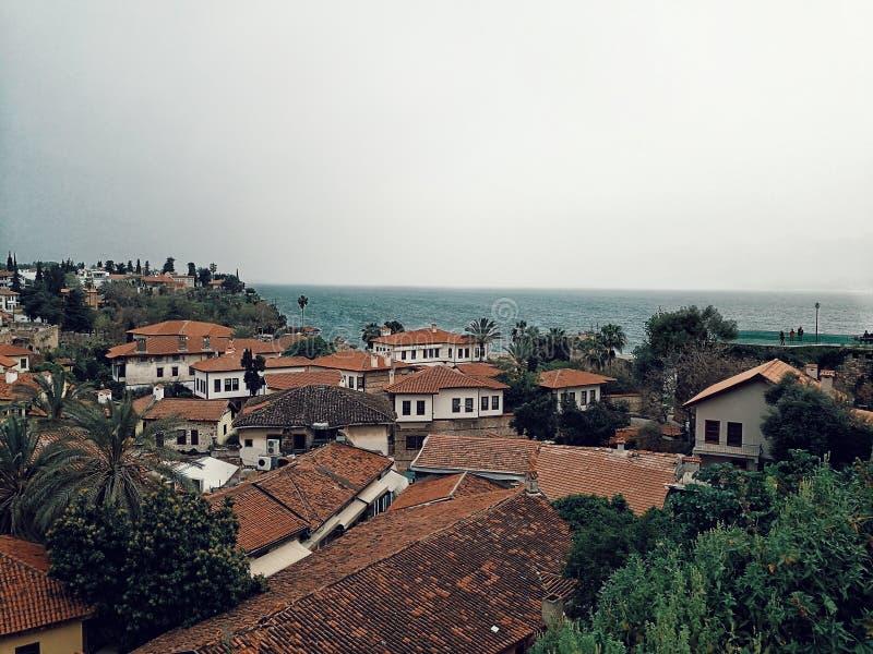 Antalya royalty free stock photography