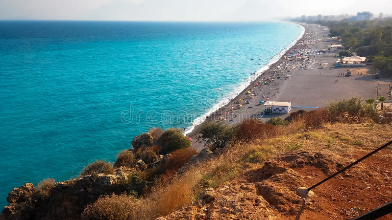 Antalya - Turkay stock photo