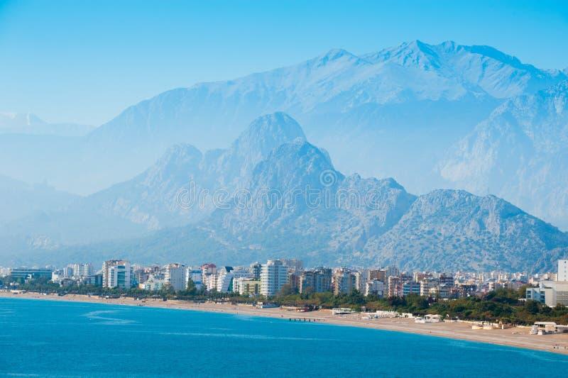 Antalya, Turkey royalty free stock photos