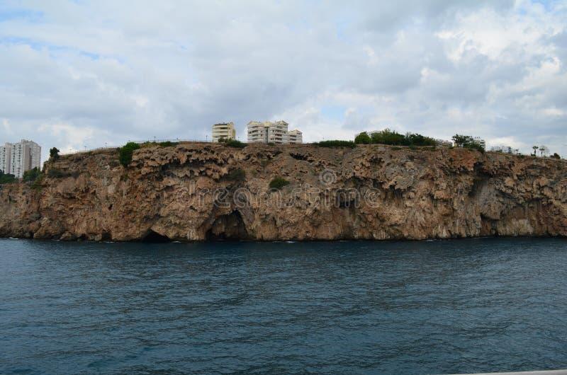Antalya w lecie fotografia royalty free