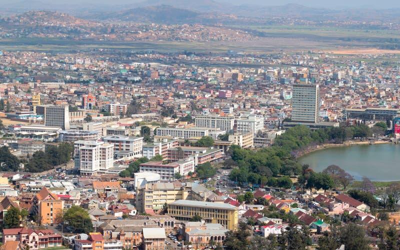 antananarivo zdjęcia royalty free
