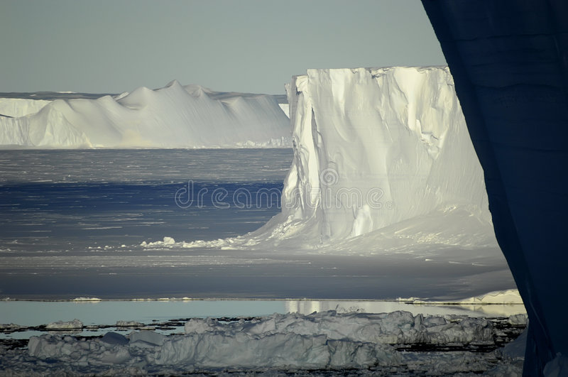 Download Antarctic icescape stock photo. Image of change, majestic - 2562060
