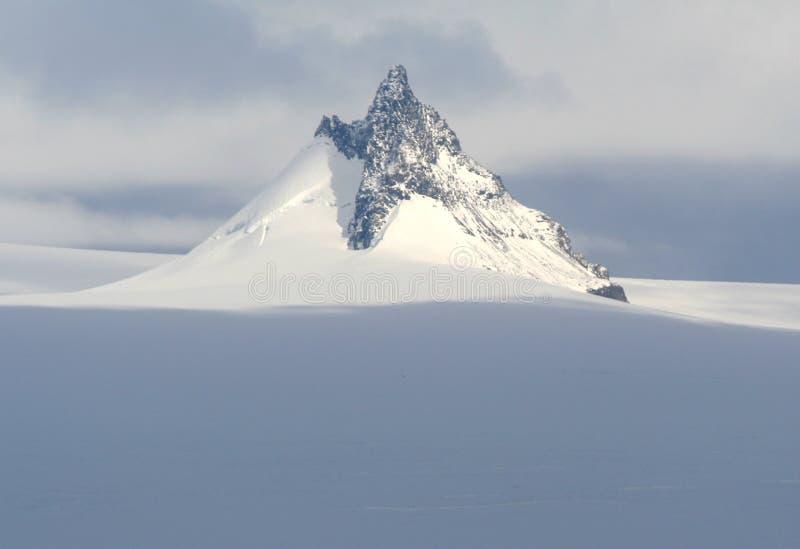 antarctic szczyt obrazy royalty free