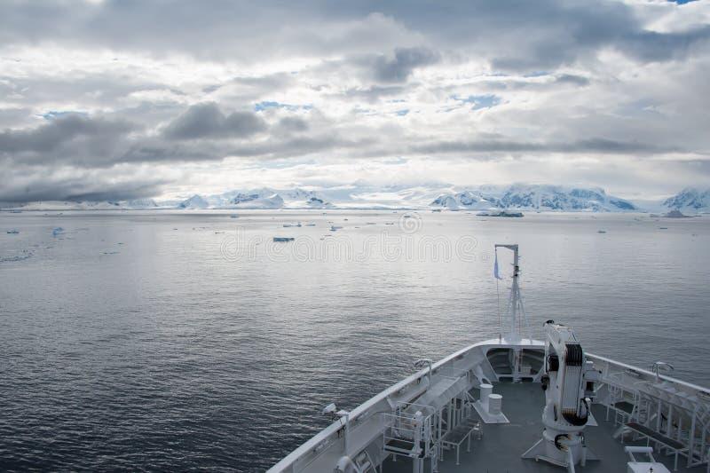 Download Antarctica cruise stock photo. Image of winter, ship - 26826256