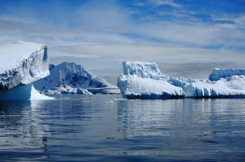 Download Antarctica, Icebergs Stock Photo - Image: 33329110