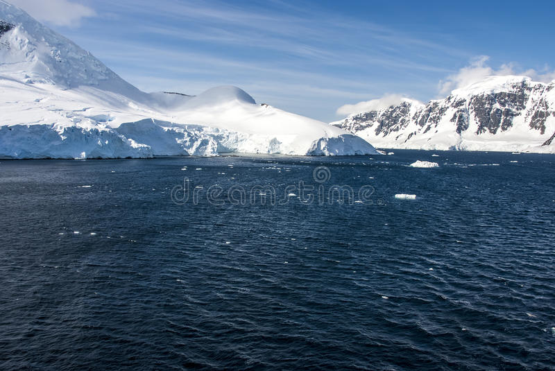 Download Antarctica - Landscape stock image. Image of freshwater - 39690013