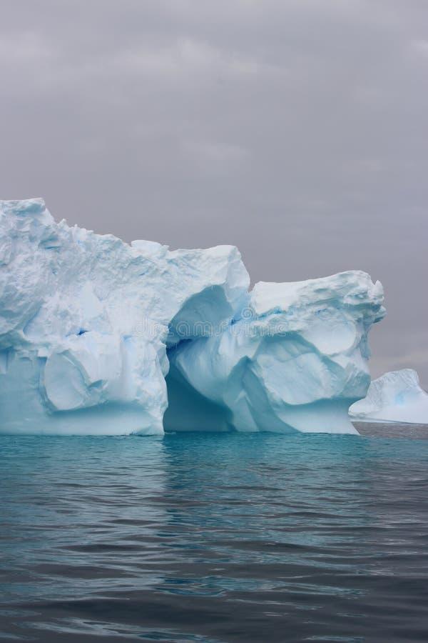 Antarctica - Landschap stock foto