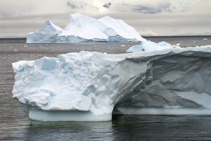 Download Antarctica - Non-Tabular Iceberg Stock Photo - Image: 49480644