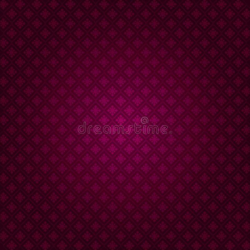 Antecedentes completos del color abstracto - 06 ilustración del vector