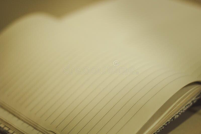 Anteckningsbokbok da royaltyfria bilder