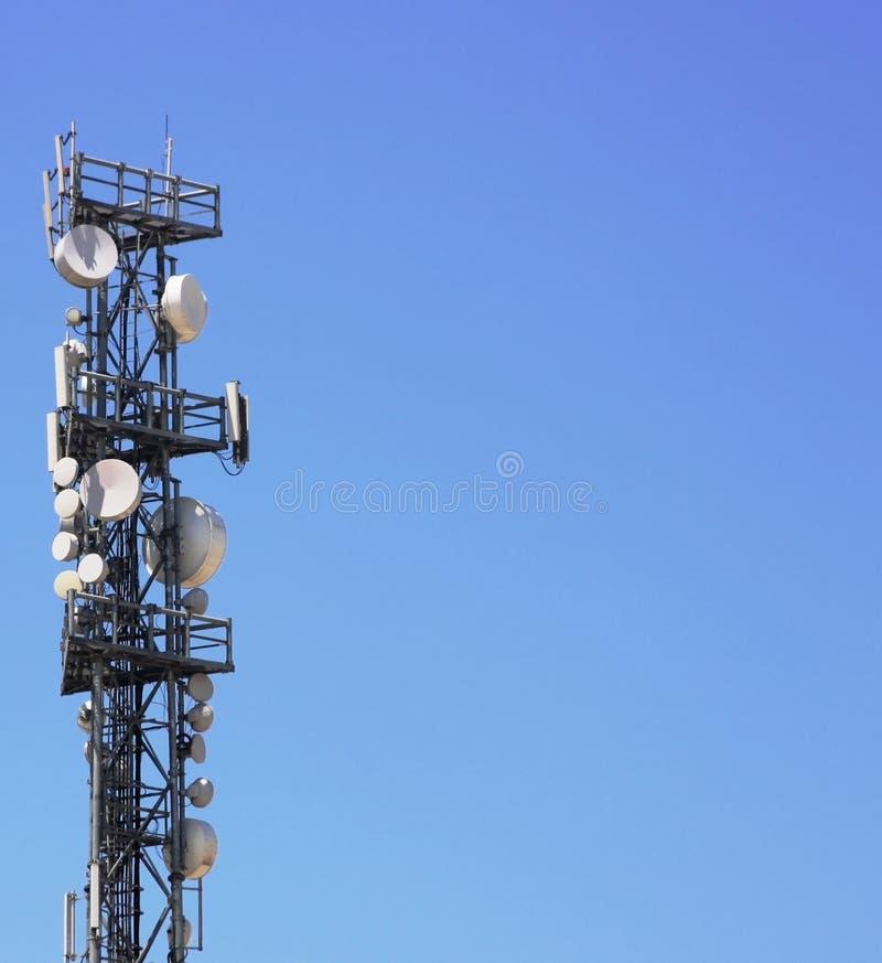 antena fotografia royalty free