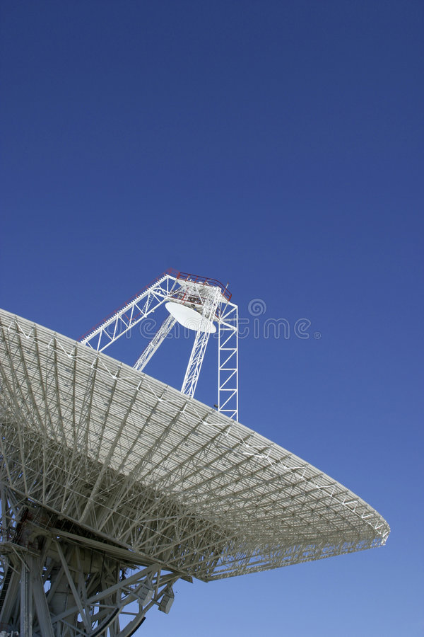 Antena fotografia de stock