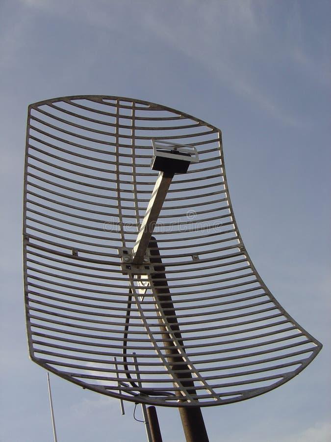 antena στοκ φωτογραφία με δικαίωμα ελεύθερης χρήσης
