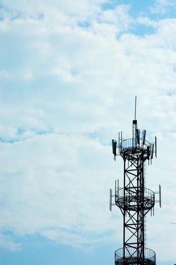 antena obraz royalty free