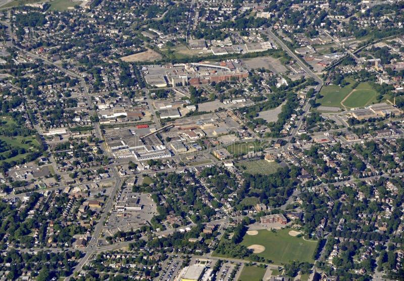 Antena de Kitchener Waterloo imagenes de archivo