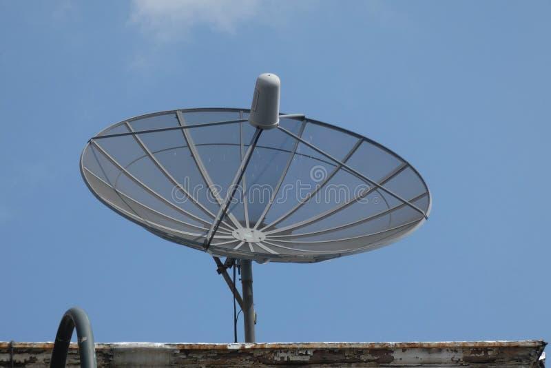 antena przypowieściowa obrazy royalty free