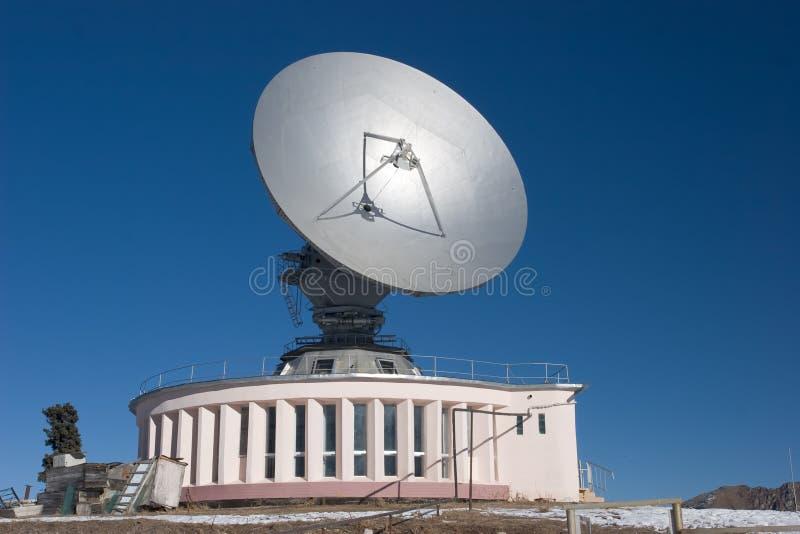 antena przypowieściowa obraz stock
