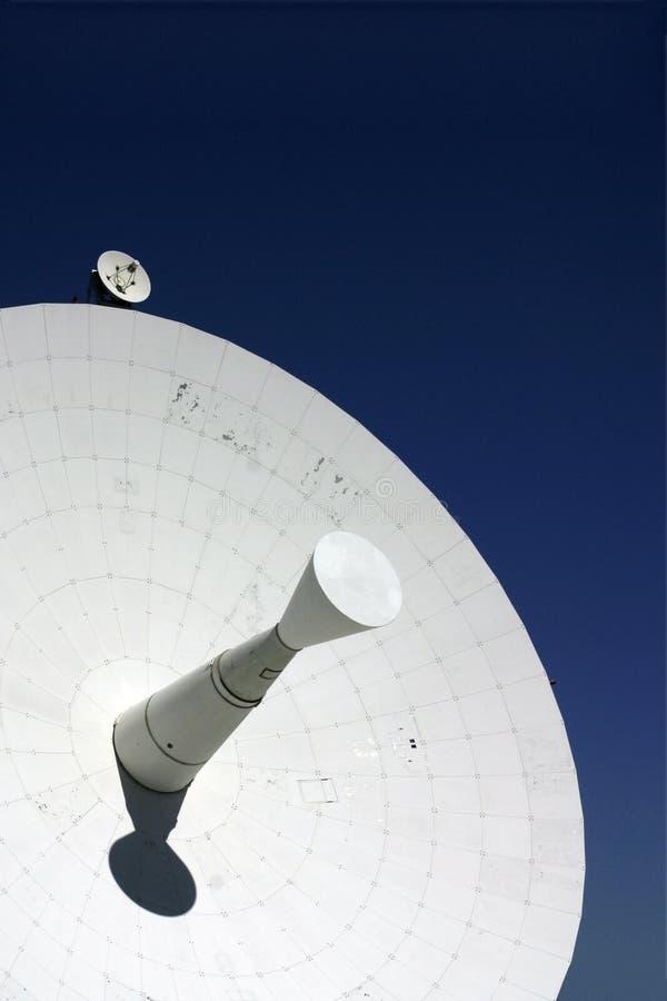 antena przypowieściowa fotografia royalty free