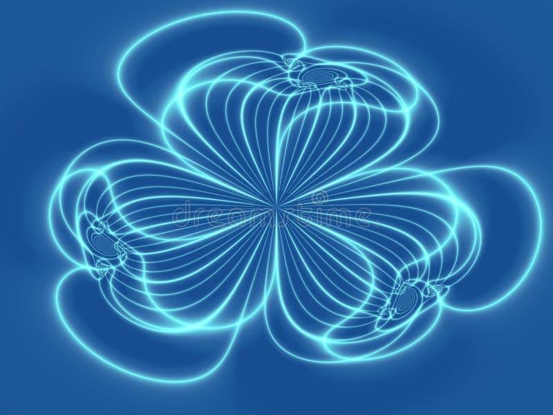 Antena universal ilustración del vector