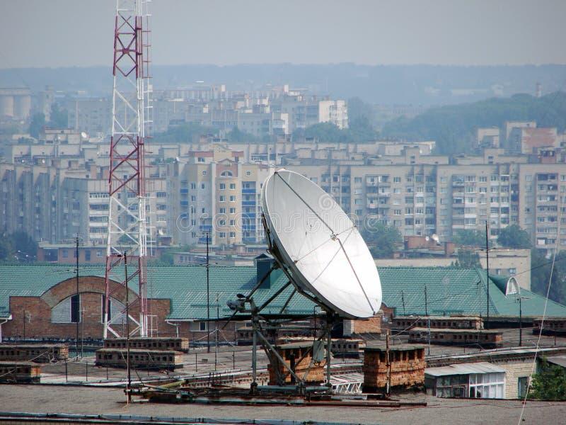 antenn arkivbilder