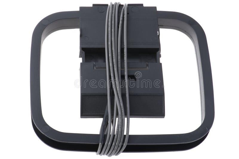 Download Antenna stock photo. Image of antenna, radio, white, broadcasting - 14854332