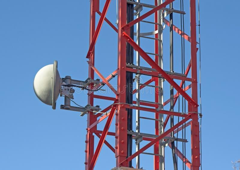 Antenna immagine stock libera da diritti