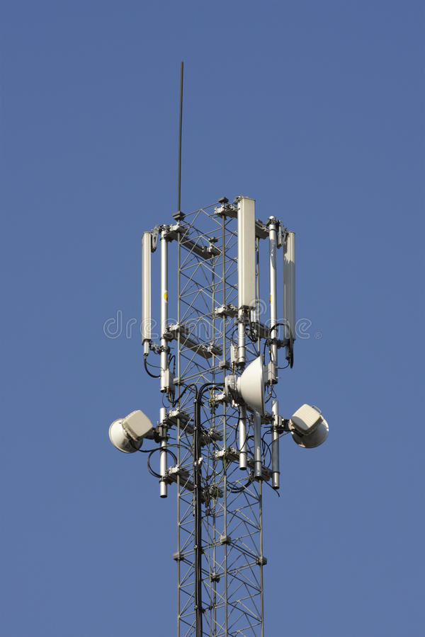 Download Antenna Royalty Free Stock Images - Image: 25128969