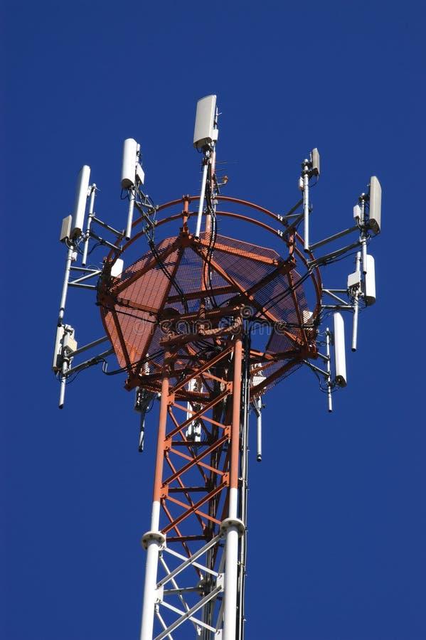 Download Antenna stock image. Image of communications, satellite - 29444373