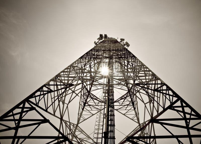 Download Antenna Royalty Free Stock Photos - Image: 34085348