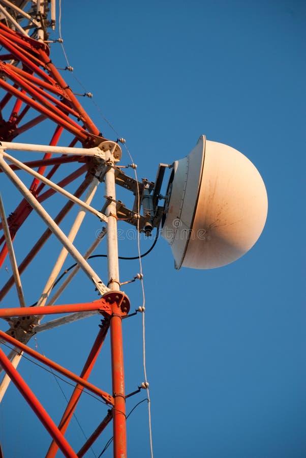 Antenne lizenzfreie stockfotografie