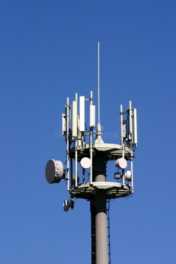 Antennes image libre de droits