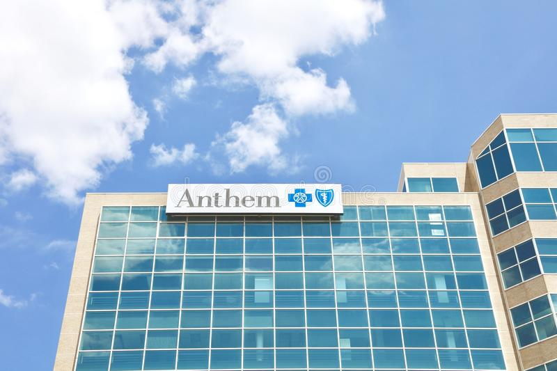 Anthem Blue Cross Nevada Headquarters. Anthem Is A Trusted ...
