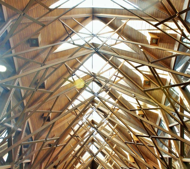 Anthony Chapel immagini stock libere da diritti